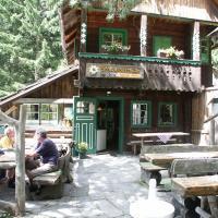 Schwussnerhütte 2008