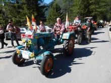 traktorentreffen 2018