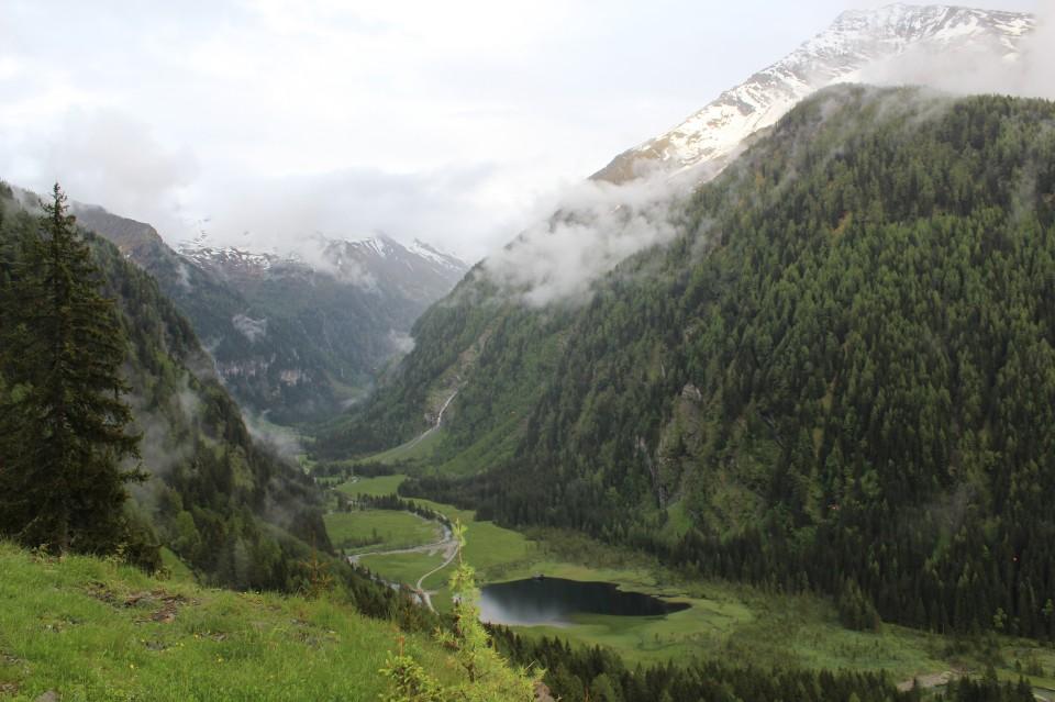 Seebachtal (Yosemite Valley von Österreich)